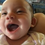 Baby Nola Surrogacy baby