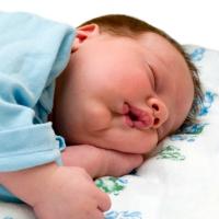 Surrogacy baby