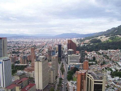 Surrogacy in Columbia- Bogota city