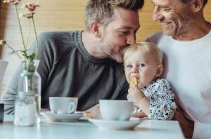 Gay Surrogacy cost made affordable.