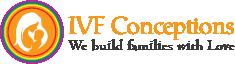 Ivf Conceptions Logo