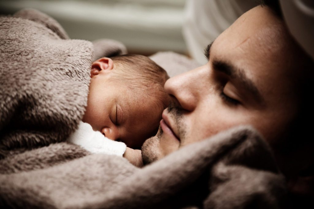gay baby is possible now through surrogacy